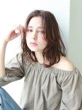 パラディッソ ルプリュ(PARADISO le plus)ナチュラルな可愛さ☆ウェットスタイル
