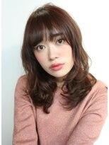 ヘアーメイク リアン 新田辺店(Hair Make REAN)◆REAN 京田辺/新田辺◆セシルブラウンカラー