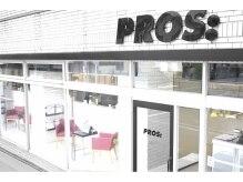 プロス宮の前店