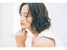 シャインヘアフラッペ 新百合ヶ丘2号店(Shine hair frappe)の雰囲気(トレンドで落ち着いた雰囲気を再現。口コミ数が真実を語る!!)