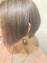マハナ(Mahana by hair)♯ラベンダーアッシュ