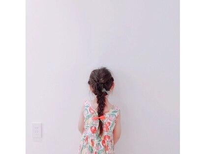 ムタヘアーサロン(MUTA hair salon)の写真