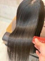 ラフォンテ ドゥーエ(LA FONTE due)髪質改善トリートメントエステ