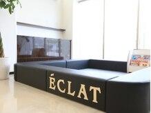 エクラ(ECLAT)の雰囲気(キッズスペースあり!要予約で貸切に!)