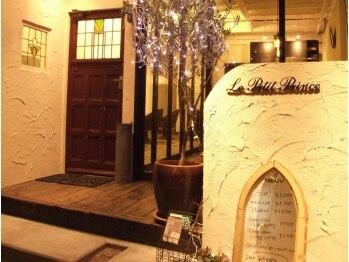 ルプティプランス(Le Petit Prince)の写真/【中崎町】ココロを惹きつけられる家具や小物の数々…「こだわり」がたくさん詰まったアンティークサロン♪