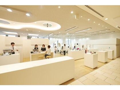 ホワイトハウス 神戸店(WHITE HOUSE)の写真