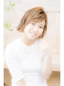 ヘアメイク リロウ(hair make relow by Nine9)ショート
