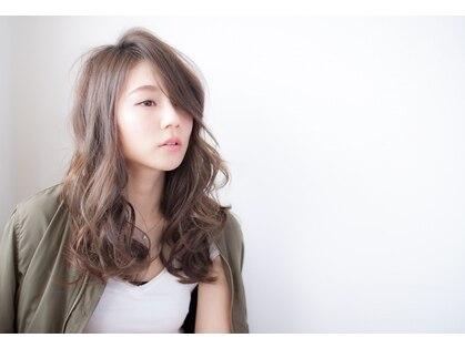 オルサヘアー(ORSA HAIR)の写真