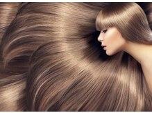 銀座UR Archeだから叶う美髪の極み!世界標準を超えたハイスペックな薬剤を厳選使用!他に無い本物がここに