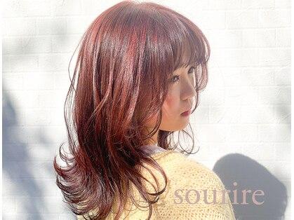 スーリール イマイズミ(Sourire Imaizumi)の写真