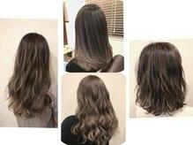 ヘアメイクアート(Hair make Art)の雰囲気(カラー剤豊富☆ハイライトやグラデーションも大人気☆)