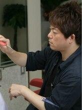 ヘアーサロン ダダ(hair salon DaDa)