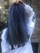 ヘアー デザイナーズ クルー ドルフィン(HAIR DESIGNERS CREW dolphin)Los Angeles color