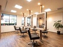 hair salon Re:I