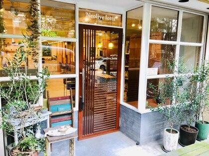 ネオリーブ ロタ 鷺沼駅前店(Neolive lotta)の写真