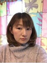 アーサス ヘアー デザイン 上野店(Ursus hair Design)kohzu
