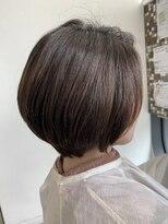 アゲハヘアー(ageha hair)ナチュラルショートボブ