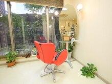 スタジオ シン 美容室(STUDIO shin)の雰囲気(宝塚のプライベートサロンで、あなたの綺麗を叶えます。)