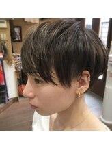 ヘア ロココ(hair LOCOCO)ショートヘア