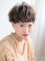 ネオリーブ モカ 川崎チネチッタ店(Neolive mocca)《mocca☆川崎》☆大人かわいい×フォギーショート☆