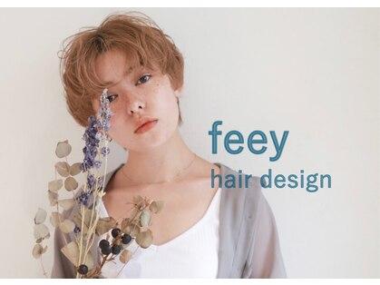 フィーユ(feey)の写真