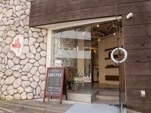 チェスター(CHESTER)の雰囲気(【JR亀戸駅徒歩5分】お洒落な雰囲気の隠れ家サロンです。)