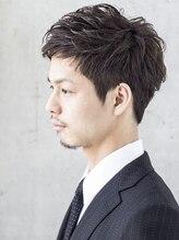 ラ シーク ふじみ野西口店(Ra:seek)【Ra.seekふじみ野】できる男のメンズビジネスヘア