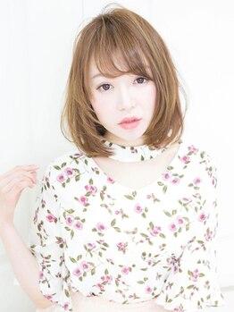 """ウナカサ 箕面(unacasa)の写真/《TOKIOトリートメント》取り扱い店◆髪の毛を綺麗に保つために、ダメージの""""根本的部分""""から見直し改善☆"""