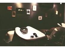 ジャックインザボックス(JACK IN THE BOX)の雰囲気(別空間でシャンプー&スパをゆっくりと堪能できます!!)