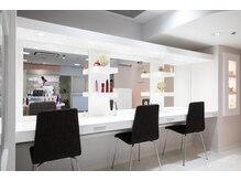 ビューステージ 西武渋谷(BeauStage)の雰囲気(無料の頭皮診断も行っております!スタッフにお声掛け下さい。)