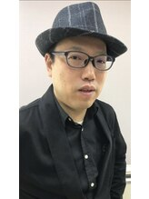 SR 美髪の研究所柴田 純