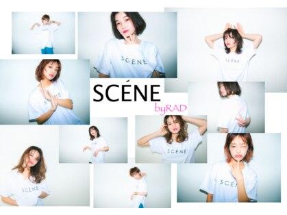 シーン バイ ラッド(SCENE by RAD)の写真