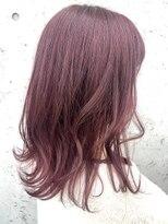 レーヴ(Reve)pink violet color【レーヴ】