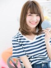 マカロン 福島店(macaron)【macaron】恋する☆ゆるフェミディ