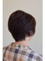 ヘアメイク スコア(Hair Make S CORE)クールショート 【Hair Make S-CORE】 053-445-2100