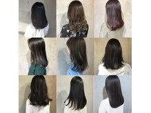 Sunset Link☆リピート多数の美髪チャージ【ウルリライト】とその他こだわりをご紹介します☆、