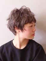 フィックス アップ(FIX-UP SHIBUYA)FIX-UP渋谷宇賀治】小顔ケアブリーチマッシュパーマ渋谷渋谷駅