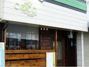 ココシュエット(coco chouette)の写真/【北助松駅徒歩5分】まるでリゾート地のようなリラクゼーション空間であなただけの時間を独り占め…☆
