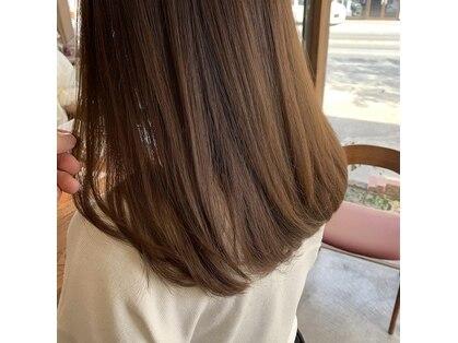 ヘアースペース トム(Hair Space TOM)の写真