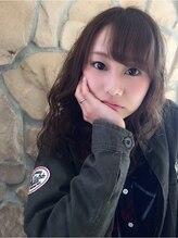 ヘアポケット ナギ(Hair Pocket NAGI)色っぽパーマヘア