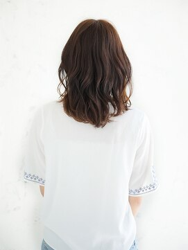 ヘアーメイク ラグズ(Hair Make Luxtz)ゆるふわフェザーエアリー