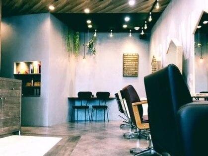 アグ ヘアー メゾン 伊勢崎店(Agu hair maison)の写真