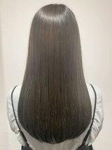 エイチエムヘアー 池袋店(H M hair)