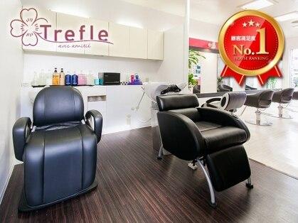 トレフル 東岸和田店(Trefle)の写真