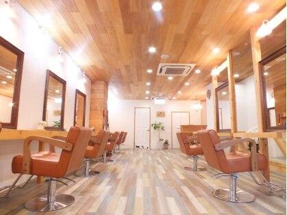 モルチェ本八幡店の写真