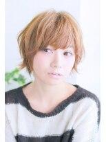 美髪黒髪着物イルミナカラーヘルシーレイヤーデジタルパーマ/054