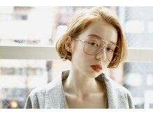 セレスト 恵比寿店(CELESTE)の雰囲気(髪質改善だけではなくスタイルチェンジもお任せください♪恵比寿)