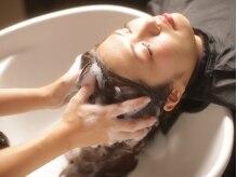 ウィーチュ(wiitune)の雰囲気(至福のヘッドマッサージで頭皮からスッキリ癒されます♪)