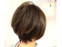 ヘアーギャラリータグ(HAIR GALLERY TAG)