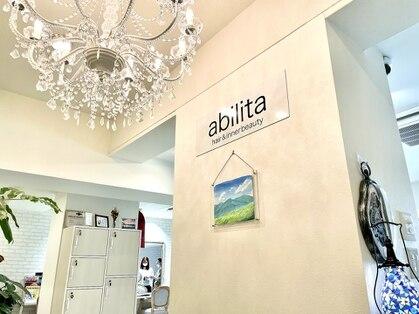アビリタ(abilita)の写真